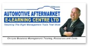Automotive Aftermarket E-Learning Centre Ltd Logo